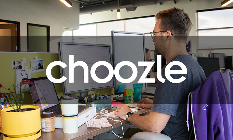 Choozle Case Study