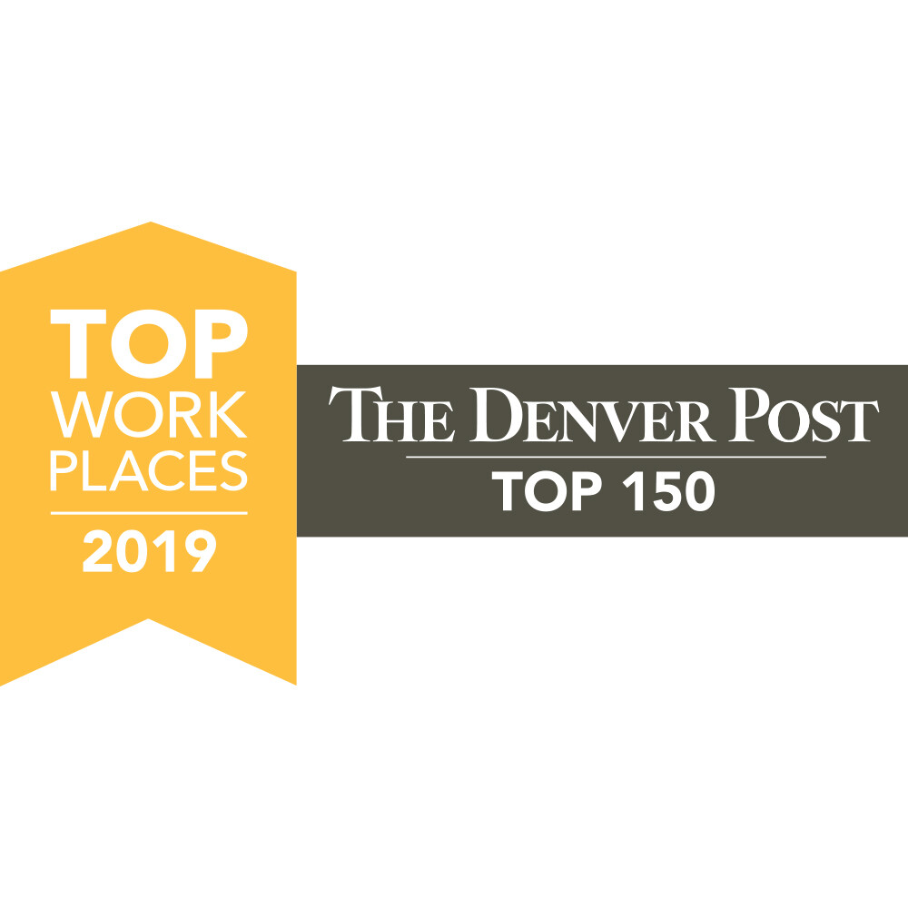 2019 Denver Post Top Workplaces