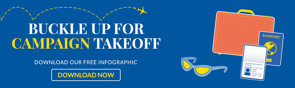 Choozle Printable Buckle Up for Campaign Takeoff
