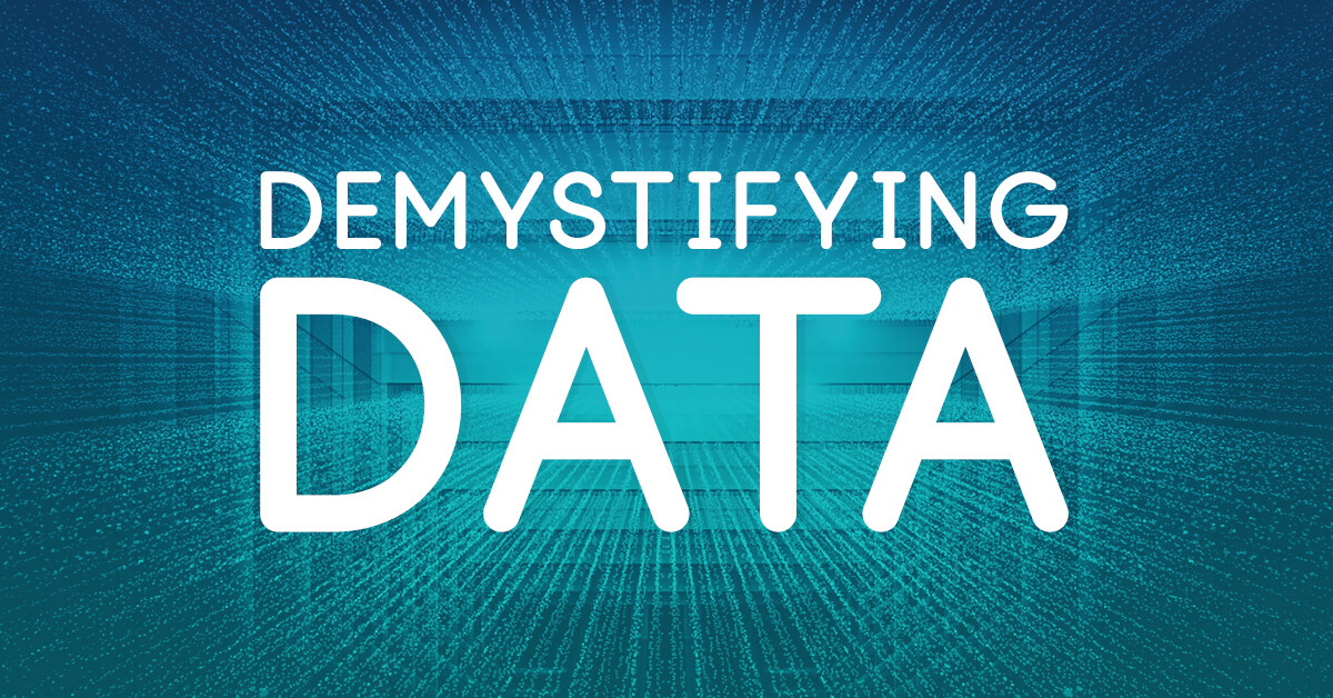Demystifying Data Driven Advertising