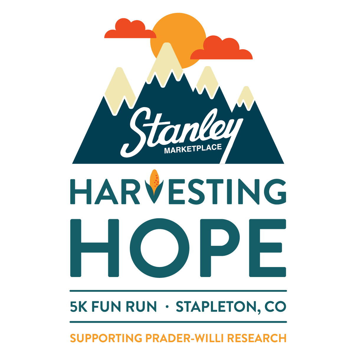 Harvesting Hope Logo
