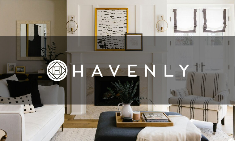 Havenly Case Study Thumbnail