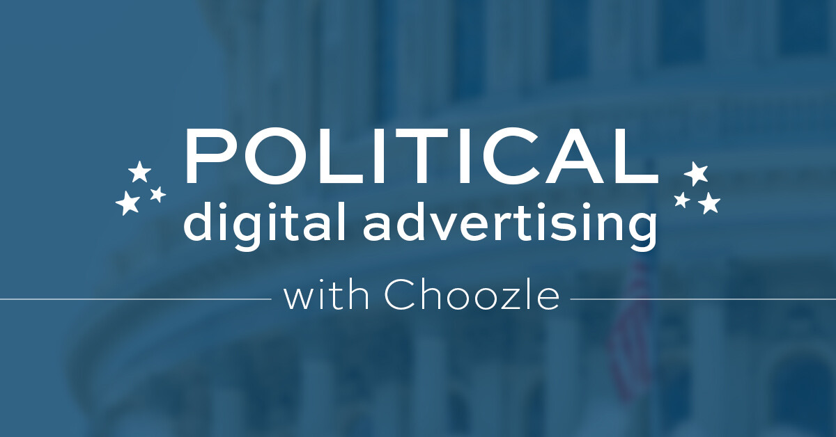 Political Digital Advertising