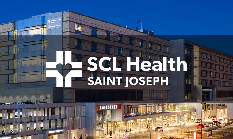 Saint Joseph Hospital Case Study Thumbnail