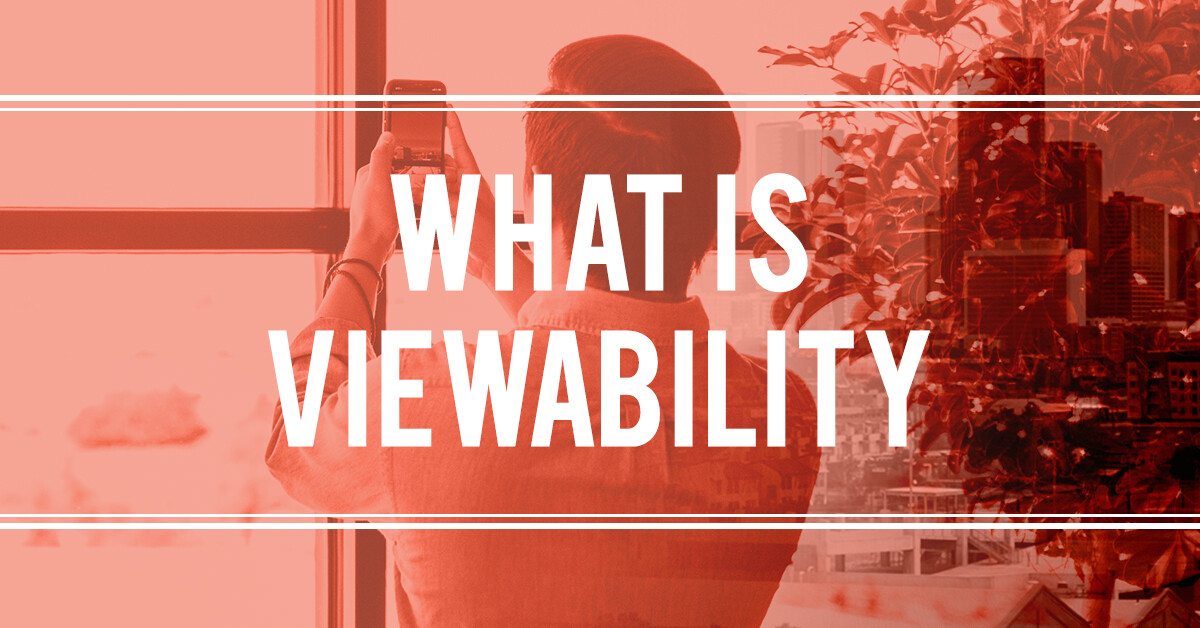 Choozle What is Viewability