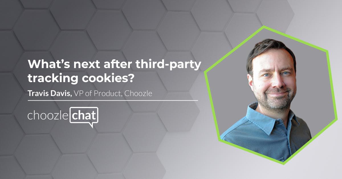 What's next after third-party tracking cookies?