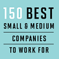 Fortune Best Small Workplaces Logo